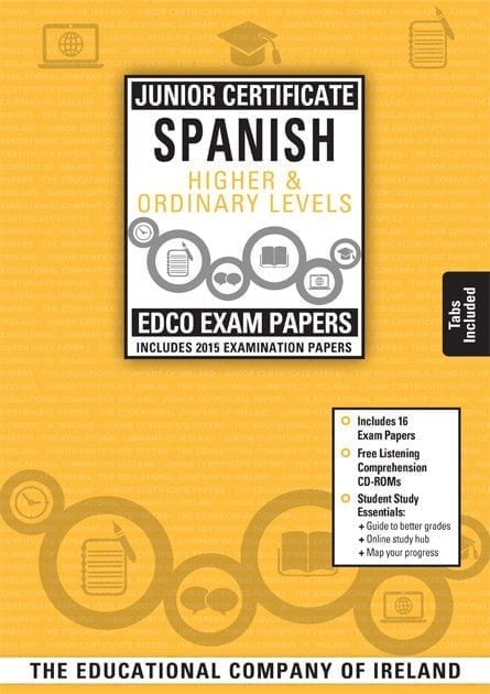 order edco exam papers online