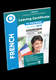 french as level essay