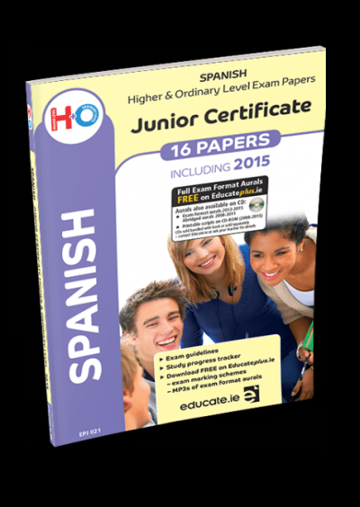 CSPE Junior Certificate Edco Exam Papers - 2nd Year, 3rd Year, CSPE ...