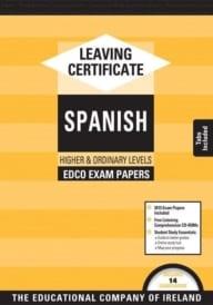 spanish essays for leaving cert